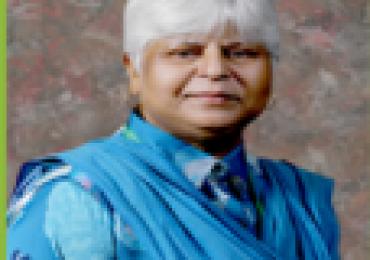 Prof. Dr. Nasreen Aslam Shah