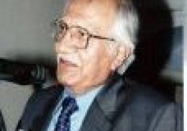 Prof. Mazhar-ul-Haque Siddiqui