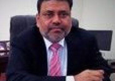 Prof. Dr. Khalid M. Iraqui
